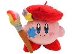 "Kirby Artist 5"" Plush"