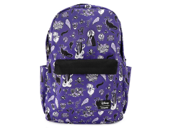 Disney Villains Nylon Backpack