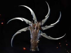 The Predator Fugitive Predator Shuriken Life Size Sculpture