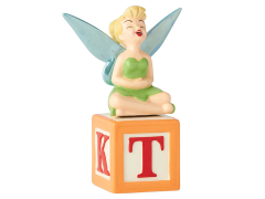 Peter Pan Tinker Bell & Block Salt & Pepper Shaker Set