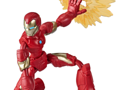 Marvel Avengers Bend and Flex Iron Man