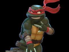 TMNT Q-Fig Raphael