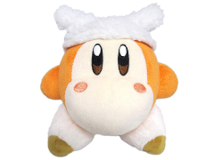 "Kirby Waddle Dee Sheep 6"" Plush"