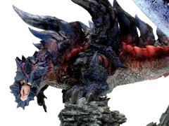 Monster Hunter Capcom Figure Builder Creators Model Glavenus