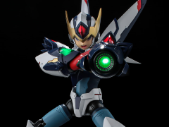 Mega Man RIOBOT Mega Man X (Falcon Armor Ver.) PX Previews Exclusive