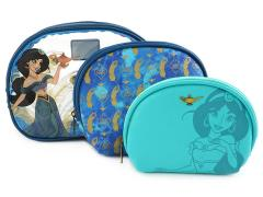 Aladdin Jasmine Cosmetic 3 Piece Set