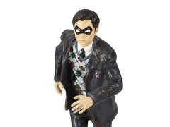 The Umbrella Academy Number 5 Figure Replica