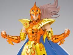 Saint Seiya Myth Cloth EX Seahorse Baian Exclusive Figure