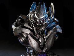 Transformers: Revenge of the Fallen Megatron Bust
