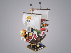 One Piece Sailing Ship Collection Thousand Sunny (Wano Country Ver.) Model Kit