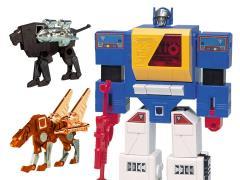 Transformers Encore #22 Twincast