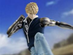 One-Punch Man Genos (Season 2) Deluxe 1/6 Scale Figure