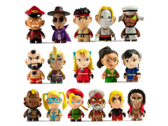 Street Fighter V Mini Random Figure