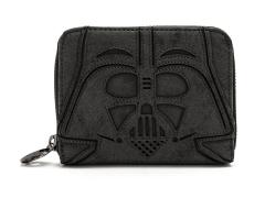 Star Wars Darth Vader Zip Around Wallet