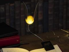 Harry Potter Golden Snitch Light Clip
