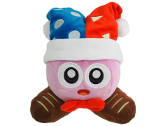 "Kirby Marx 6"" Plush"