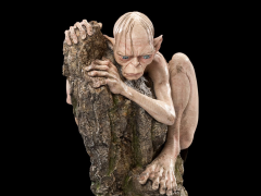 The Lord of the Rings Gollum Miniature Figure