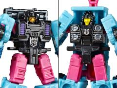 Transformers War for Cybertron: Siege Micromaster Direct-Hit & Powerpunch Two-Pack