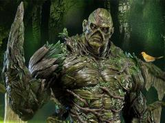 DC Comics Museum Masterline Swamp Thing Deluxe 1/3 Scale Statue