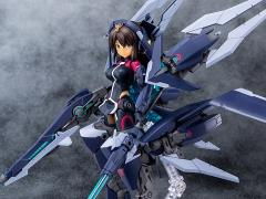Alice Gear Aegis Megami Device Sitara Kaneshiya (Tenki Ver.) Model Kit