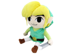 "The Legend of Zelda Link 8"" Plush"