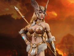 Skarah, The Valkyrie 1/12 Scale Figure