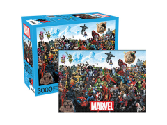 Marvel Cast 3000-Piece Puzzle