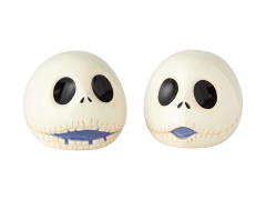 The Nightmare Before Christmas Jack Skellington Salt & Pepper Shaker Set