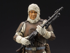Star Wars Bounty Hunter ArtFX+ Dengar Statue