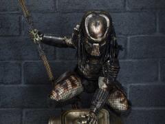Predator 2 City Hunter Predator 3D Wall Art Sculpture
