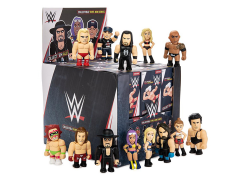 WWE Vinyl Mini Series Random Figure