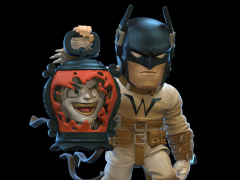 Batman: Last Knight On Earth Q-Fig Elite Batman