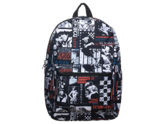 Cowboy Bebop Backpack