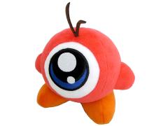 "Kirby Waddle Doo 6"" Plush"
