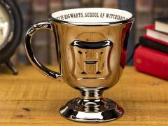 Harry Potter Hogwarts Goblet Shaped Mug
