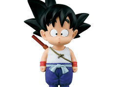 Dragon Ball Collection Goku