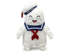 Ghostbusters HugMe Stay Puft Marshmallow Man Plush