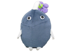 "Pikmin Rock Pikmin 7"" Plush"