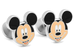 Disney Mickey Mouse Cufflinks