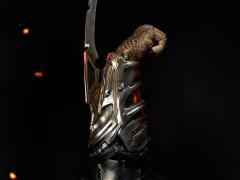 The Predator Fugitive Predator Wrist Blades Life Size Sculpture