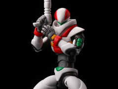 Onell Design Nu:Synth Glyosynth Glyninja Light 1/12 Scale Figure
