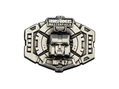 Transformers Masterpiece MP-47 Hound Collectible Pin