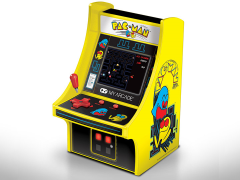 Pac-Man Collectible Retro Micro Player