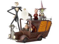 The Nightmare Before Christmas Disney Traditions Mayor Car
