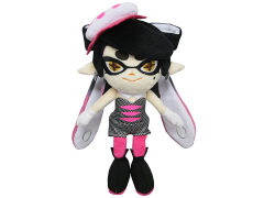 "Splatoon Inkling Callie 9"" Plush"