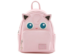 Pokemon Jigglypuff Mini Backpack