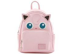 Pokemon Jigglypuff Mini Backpack