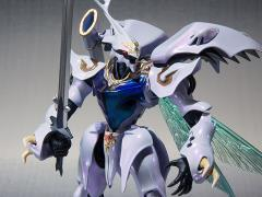 Aura Battler Dunbine Robot Spirits Sirbine (Pearl Finish Ver.) Exclusive