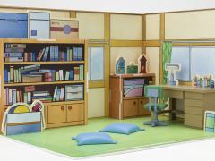 Doraemon FiguartsZERO Nobita's Room