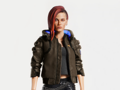 Cyberpunk 2077 V (Female) 1/6 Scale Figure